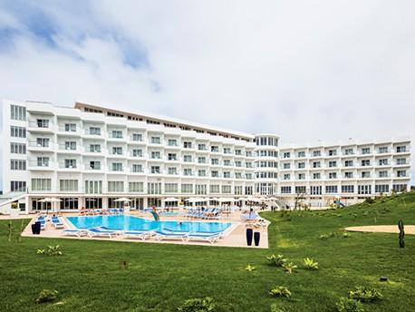 Hotel MH Peniche **** - Peniche