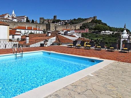 Hotel Real D'Óbidos **** - Óbidos