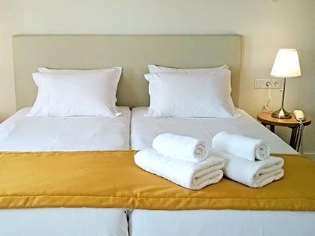 Hotel Riverside Alfama *** - Lisbon