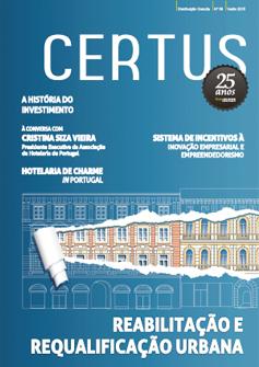 Financertus - Revista