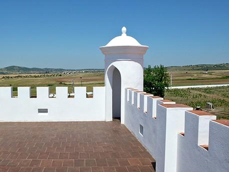 Torre de Palma Wine Hotel ***** - Monforte
